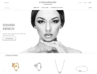 Utzon Jewellery